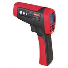 UT305C Ultra High Accuracy 50:1  Digital IR and T/C thermometer with USB and Data Logger