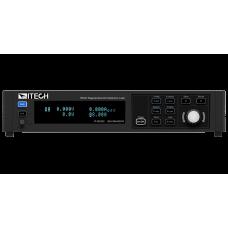 IT-M3300 Regenerative Ηλεκτρονικό φορτίο DC