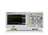 SDS1102CML+ Ψηφιακός Παλμογράφος 100MHz NEW