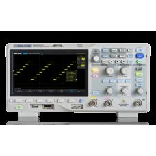 SDS2000X-E Σειρά Ψηφιακών Παλμογράφων