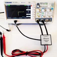SDS1102CML/CT Ψηφιακός Παλμογράφος με Component Tester