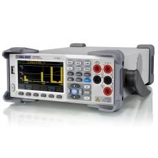 SDM3065X Ψηφιακό Πολύμετρο Πάγκου 6 ½ ψηφίων