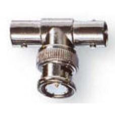 HZ26 BNC-T-Adapter