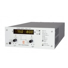 SM800 - Series   800 W,  Bench,  Programmable System  DC power supply