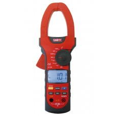 UT208 Digital Clamp  True RMS Multimeter 6666 Digits