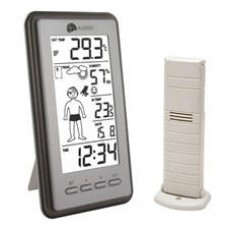 WS 9624 Full Futures Weather Station