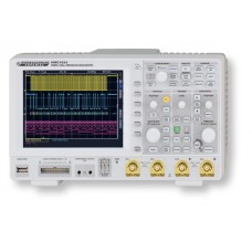 HMO1024  100MHz   4  Channels  Digital Oscilloscope