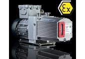 DuoLine  ATEX 11m3/h