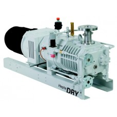 Dry Screw Pumps